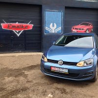 Volkswagen Golf 2014 г.