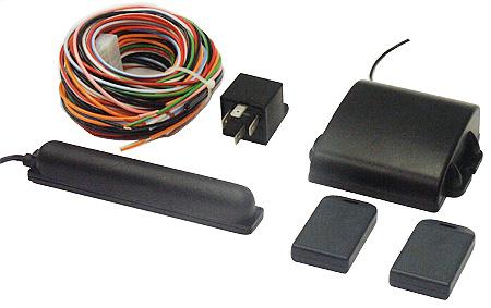 провода отвечающие за индикатор иммобилайзера